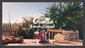 Andes Origen Criolla